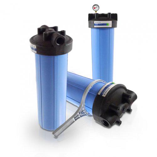 pentek wasserfilter 20 zoll big blue filterbeutelgeh use wasserfilter geh use. Black Bedroom Furniture Sets. Home Design Ideas